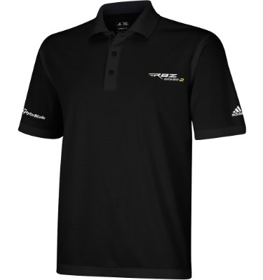 TaylorMade Men's RocketBladez Tritan Short Sleeve Polo