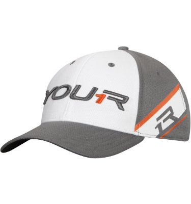 TaylorMade Men's YOUR1 Cap