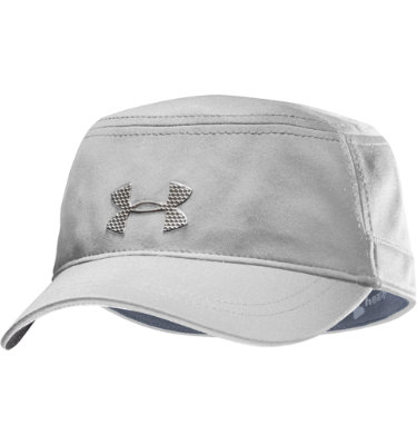 Under Armour Men's Military Stretch Fit Cap