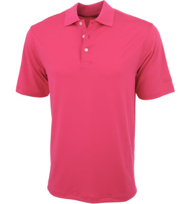 Walter Hagen Men's Carson Short Sleeve Polo