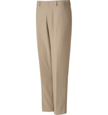 Walter Hagen Men's Richmond Flat Front Pant