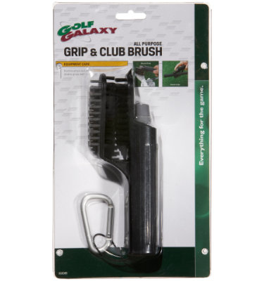 Golf Galaxy Wetdry Clean Brush