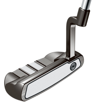 Odyssey Men's White Ice 330 Mallet Putter