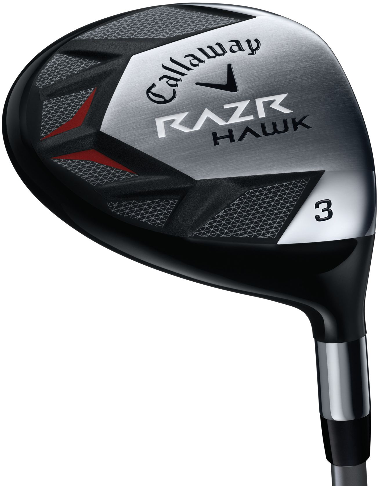 Callaway Women's RAZR Hawk Fairway