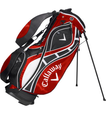 Callaway Men's X-Carry Stand Bag