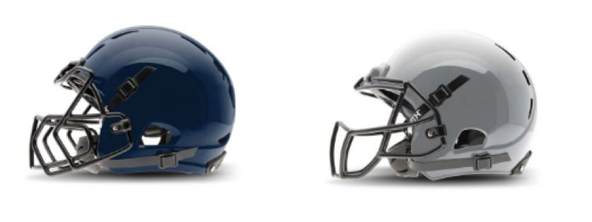 Xenith Football Helmets