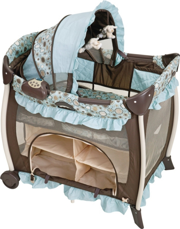 Bedroom Bassinet
