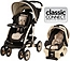 Twin Ipo™ Classic Connect™ Stroller