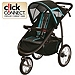 FastAction™ Fold Duo Click Connect™ Stroller