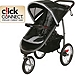 FastAction™ Fold Sport Click Connect™ Stroller