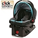 MySize™ 65 Convertible Car Seat