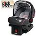 FastAction™ Fold Click Connect™ Premiere Stroller