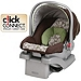 LiteRider® Click Connect™ Stroller