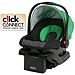 FastAction™ Fold Duo LX Click Connect™ Stroller
