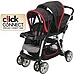 SnugRide® Click Connect™ 30 LX Infant Car Seat