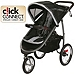 Ready2Grow™ Click Connect™ LX Stroller