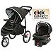 FastAction™ Fold Jogger XT Click Connect™ Stroller