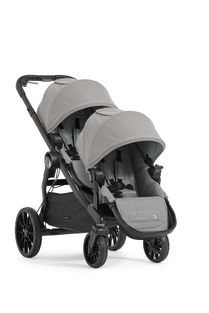 City Select Lux Second Seat Kit Babyjoggerusastore