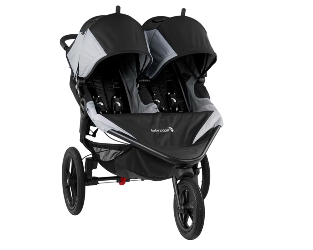City Mini Double Babyjoggerusastore