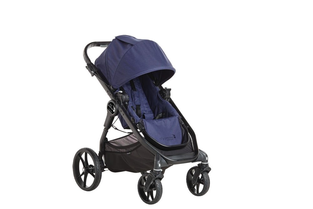 City MiniR Travel System