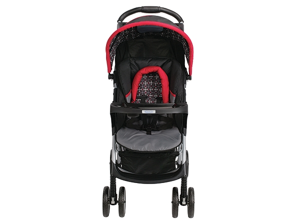 LiteRider Classic Connect Stroller (Marco)