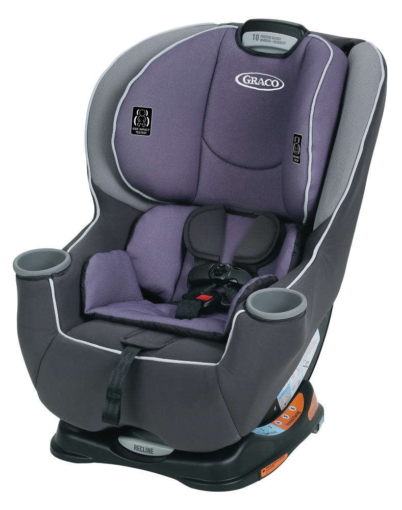 Sequence™ 65 Convertible Car Seat | gracobaby.com