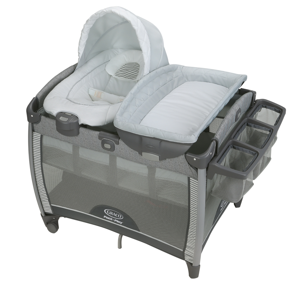 graco pack n play mobile replacement