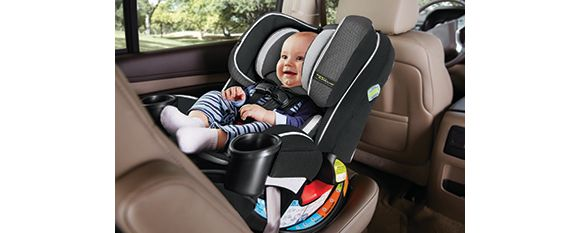 Car Seat Safety List 7 Essentials For Cold Weather