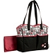 Tote 3-Piece Diaper Bag