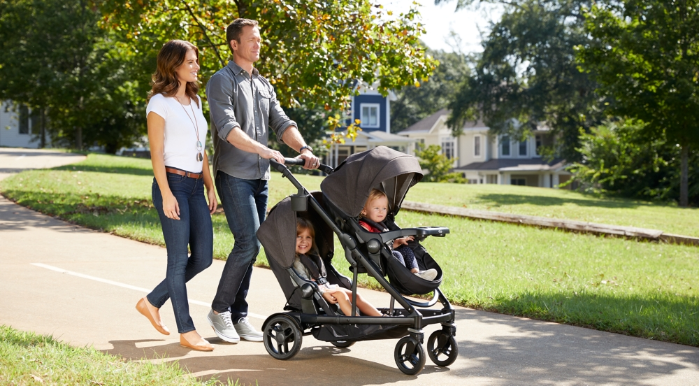 Things To Consider When Buying A Stroller Graco