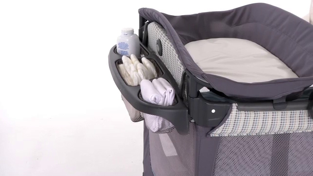 pack n play changing table add on 3