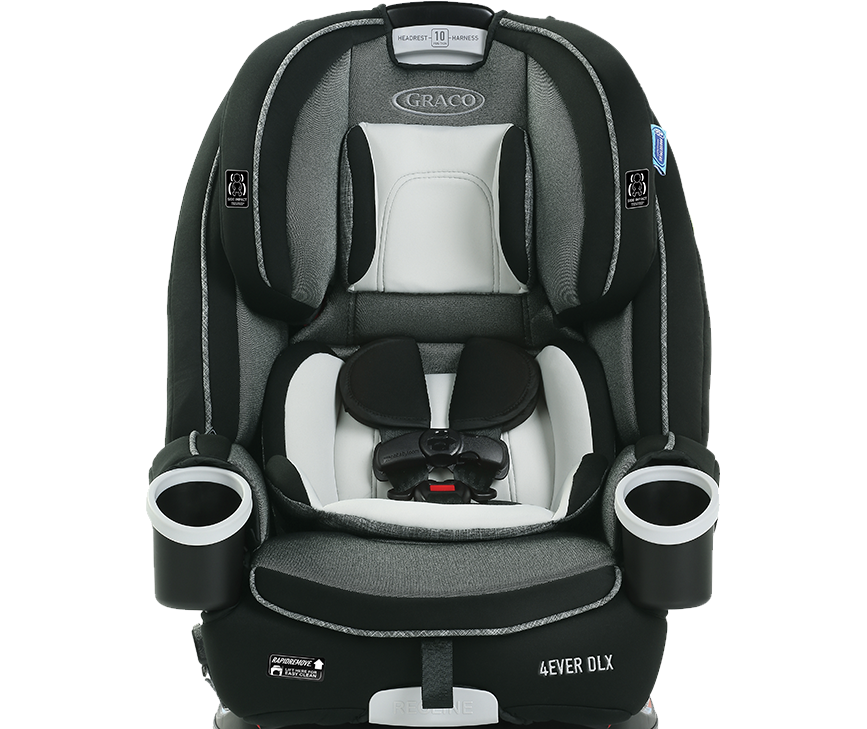 All-in-One Car Seat