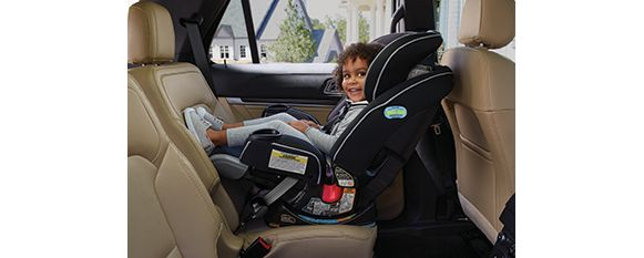Do You Know The Age When A Baby Can Ride In Forward Facing Car Seat Or If Have Proper Child Not Be Check Out Our Handy