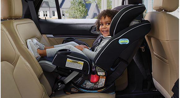 Signals Your Child Is Ready To Graduate To The Next Car Seat Graco