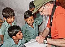 Saini Adarsh Vidya Mandir Village School