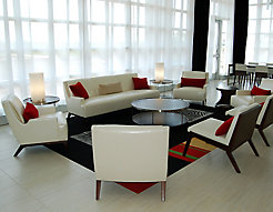Double Take Side and Coffee Tables, Perfect Pitch Lounge Chair and Sofa
