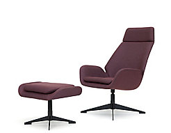 HLV116-011 Conexus Lounge Chairs