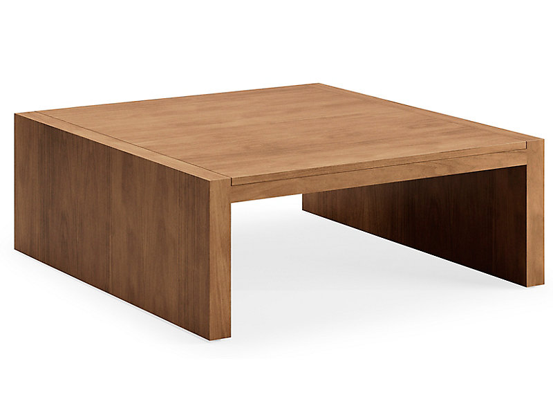 Parker Square Coffee Table Hbf Furniture