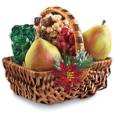 Harry & David Gift Basket