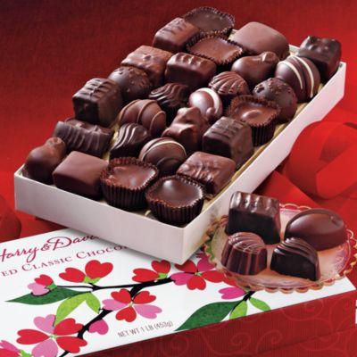 29pc Assorted Classic Chocolates