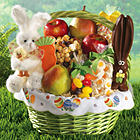 Harry's Bunny Easter Gift Basket