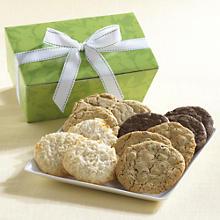 Gluten Free Cookie Assortment
