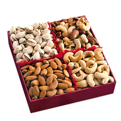 Classic Nut Collection