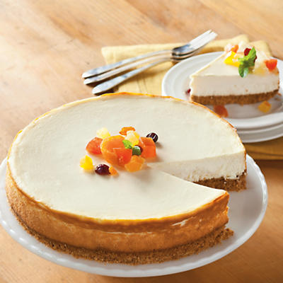 Signature Cheesecake