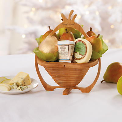 Rogue Valley Gift Basket