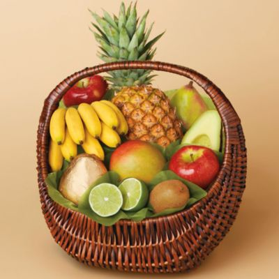 All Fruit Basket - Original