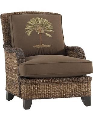 Largo Reef Chair