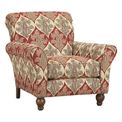 Autumn Breeze III Accent Chair