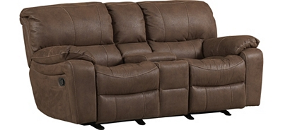 Bronson Reclining Loveseat