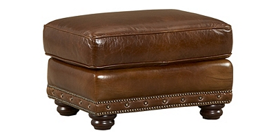Cagney Ottoman